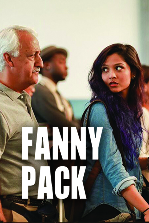 Fanny Pack Film Poster