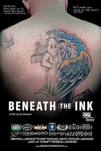 Beneath The Ink - Film Poster