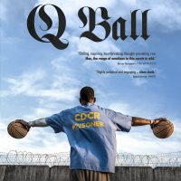 Q Ball Film Poster