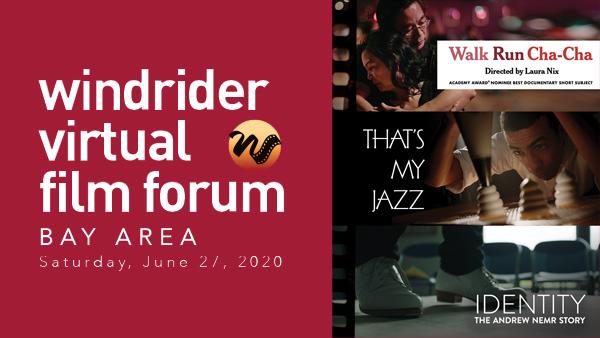 windrider virtual film festival