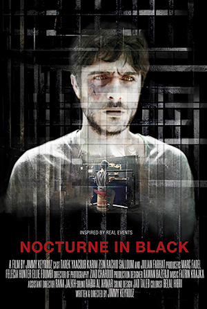 Nocturne in Black Film Poster