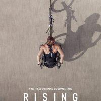 Film Poster RISING PHOENIX © Netflix