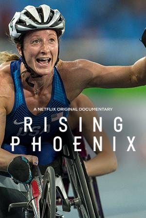 Rising Phoenix Film Poster