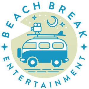 Beach Break Entertainment logo