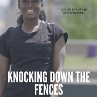 Film poster courtesy of KNOCKING DOWN THE FENCES